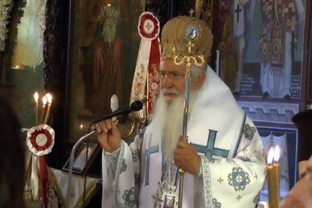 Άγιος Γεώργιος ο Τροπαιοφόρος, ο στρατιώτης του Χριστού