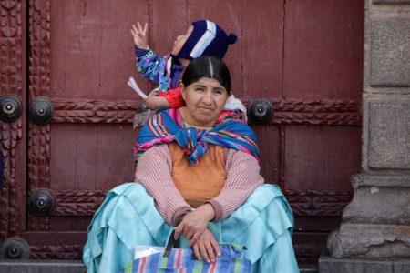 Του Κόσμου τα Γυρίσματα – Λα Πας, πρωτεύουσα της Βολιβίας.