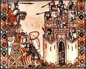 Οι συνέπειες της Άλωσης της Κωνσταντινούπολης του 1204 – Φραγκοκρατία