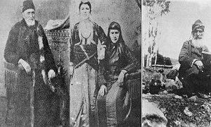 Το συγκλονιστικό Πάσχα του Γέροντα Γαβριήλ Διονυσιάτη με τους Κρυπτοχριστιανούς στην Κωνσταντινούπολη!