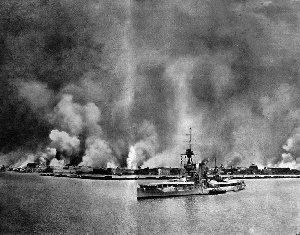 Οι Αρμένιοι… έκαψαν τη Σμύρνη και… έσφαξαν τους Τούρκους!