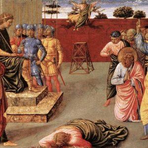 O Σίμων ο Μάγος και τί αναφέρουν οι Κανόνες περί της Σιμωνίας