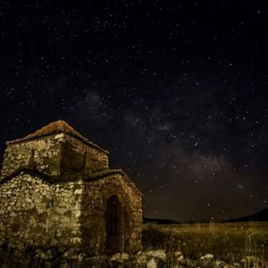 Παναγία η Ταλαντιώτισσα: Ένα Μοναστήρι στο όρος Αραχναίο