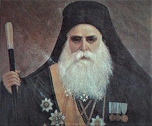Ο Θεσσαλονίκης Γεννάδιος κατά των ναζί, εν μέσω κατοχής!