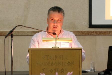 Αραβουργηματικές διακοσμήσεις και ισλαμικές επιδράσεις στην παλαιολόγεια τέχνη της Μακεδονίας