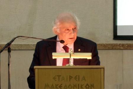 Ιλαρίων Κασταμονίτης, ιδρυτής της Μονής Κασταμονίτου