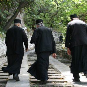 Η ζωή του μοναχού στο κοινοβιακό μοναστήρι