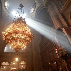Η Κάθοδος στον Άδη στην Αγία Γραφή και την Ιερά Παράδοση