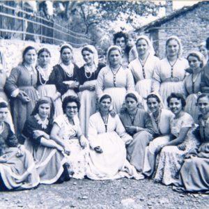 Η μουσικοχορευτική παράδοση της Αλμωπίας. Από το Χθες στο Σήμερα
