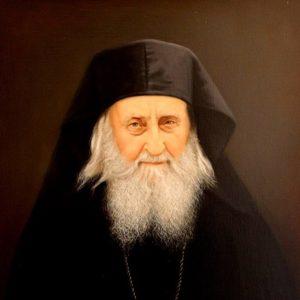 Θέμα και παραλλαγή στην πρωινή προσευχή του Γέροντος Σωφρονίου