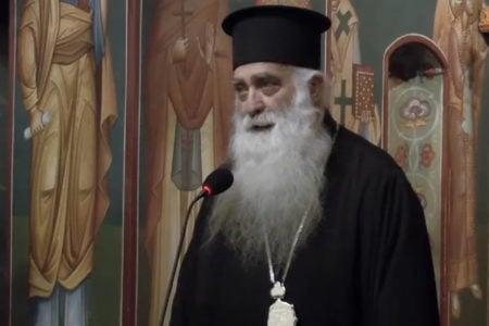 Αγιος Ιάκωβος Τσαλίκης