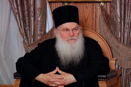 Συνέντευξη Γέροντα Εφραίμ Βατοπαιδινού για τον Άγιο Παΐσιο τον Αγιορείτη