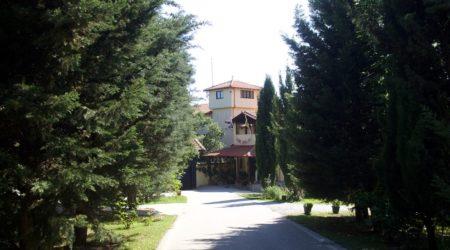 Του Κόσμου τα Γυρίσματα – Ανατολή Αγιάς, το Μοναστήρι της Λάρισσας, Ιερά Μονή Τ. Προδρόμου