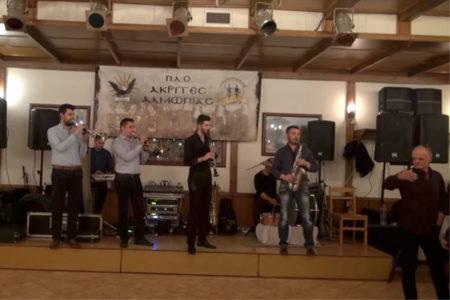 Κεντρική Μακεδονία: Παραδοσιακός χορός – αυθεντικό ηχόχρωμα