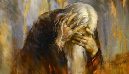 Να μην ασχολούμαστε με τα ξένα αμαρτήματα, αλλά με τα δικά μας!