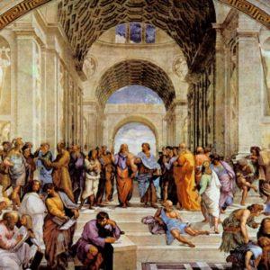 Το πολιτικό και θρησκευτικό πλαίσιο που προετοίμασε την βυζαντινή οικουμενικότητα