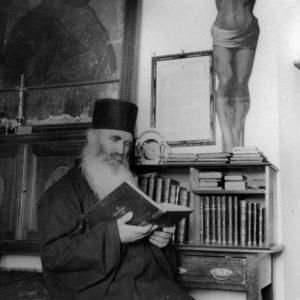 Ο άγιος γέροντας Φιλόθεος Ζερβάκος ως πνευματικός πατήρ και ανάδοχος ψυχών