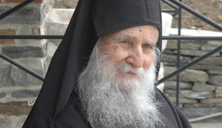 Γέρων Ιωσήφ Βατοπαιδινός (1.7.1921 – 1.7.2009) (μέρος 14ο)