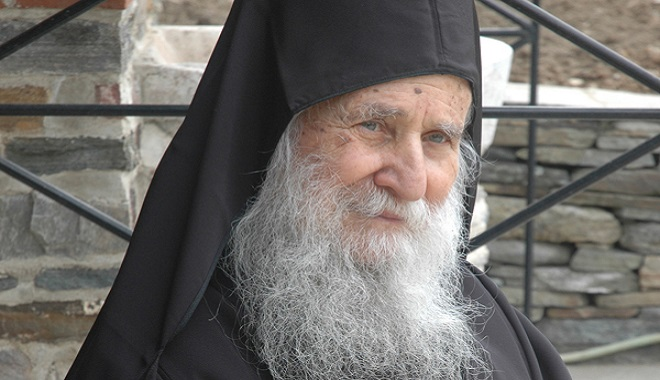 Γέρων Ιωσήφ Βατοπαιδινός (1.7.1921 – 1.7.2009) (μέρος 6ο)   Πεμπτουσία
