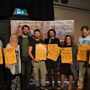 To βραβείο «Odysseus» στη Μαρία Γιαχνάκη για το ντοκιμαντέρ της με θέμα τον Ανωγειανό γάμο στο Φεστιβάλ του Λονδίνου
