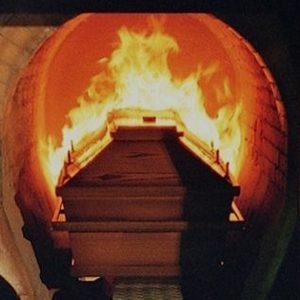 Περί της καύσης των νεκρών