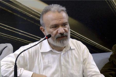 Δημήτρης Κοσμόπουλος: Στον Δόμο με πήγε ο Χρήστος Βακαλόπουλος