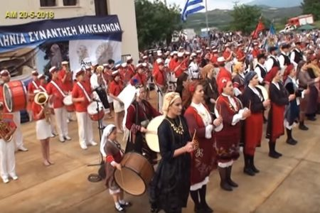 Αμφίπολη 2018: Οι χτύποι της Μακεδονικής Καρδιάς