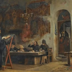 Oι βαθμίδες πνευματικής τελειώσεως κατά τον Γέροντα Ιωσήφ τον Ησυχαστή