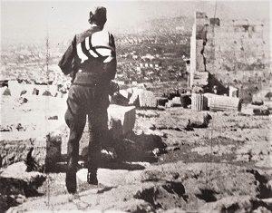 Η πρώτη αντιστασιακή πράξη εναντίον των ναζί!