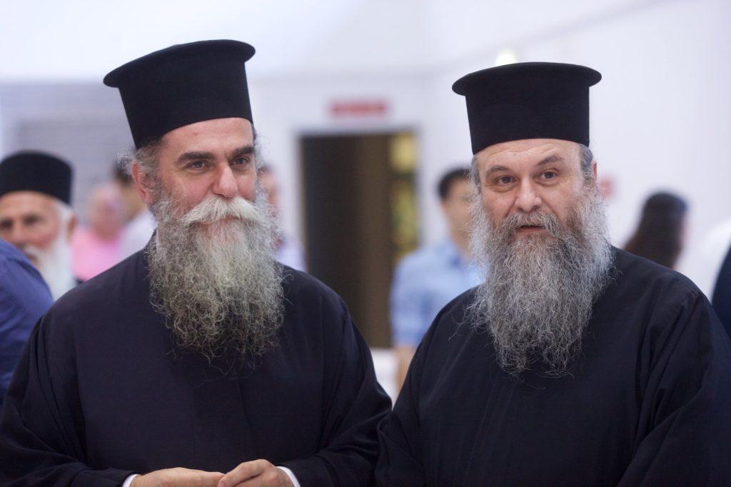 Παρουσίαση του τόμου «Γέρων Ιωσήφ Βατοπαιδινός (1.7.1921 – 1.7.2009)» στην Θεσσαλονίκη