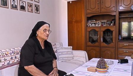 Γιαγιά Μαριγούλα: Η ζωντανή ιστορία των Μακεδόνων του Βώλακα