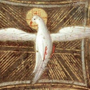 «Πάντα χορηγεί το Πνεύμα το Άγιον»