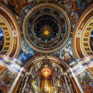 Λόγος Α΄: Ομολογία ορθοδόξου πίστεως αγίου Μαξίμου Γραικού
