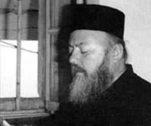 «Δύναμις» Ιωάννου Καλογήρου, ήχ. πλ. α΄ († Παντελ. Κάρτσωνας)