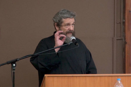 Πρωτείο και Συνοδικότητα στους ακαδημαϊκούς διαλόγους μεταξύ των Ρωμαιοκαθολικών και των Ορθοδόξων. Προβλήματα και προοπτικές.