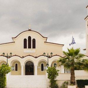Ιερά Αγρυπνία επί τη εορτή του Αγίου Ιούδα του Αποστόλου
