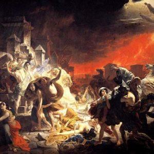ΛΟΓΟΣ ΙΘ΄: Προς όσους επιδίδονται στα φοβερά αμαρτήματα των Σοδόμων