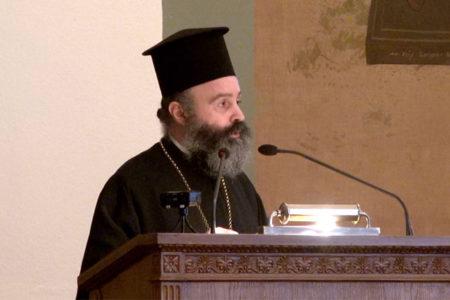 Διακοπή κοινωνίας με τον Επίσκοπο κατά τον 15ο κανόνα της Πρωτοδευτέρας Συνόδου