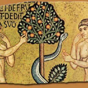 Ο διάβολος και το προπατορικό αμάρτημα (Αγίου Ιωάννου του Χρυσοστόμου)