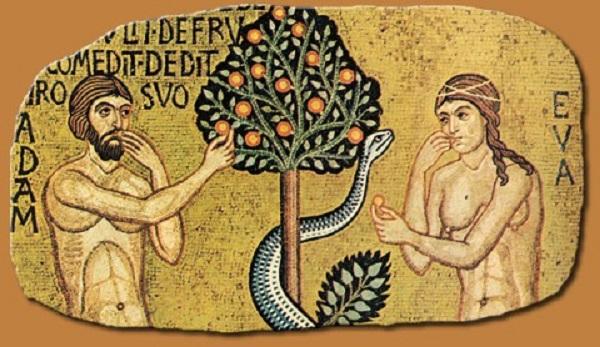 Ο διάβολος και το προπατορικό αμάρτημα (Αγίου Ιωάννου του ...