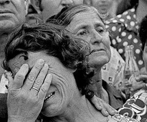 Κύπρος 1974-2018: Η Μεγαλόνησος παραμένει μαρτυρική