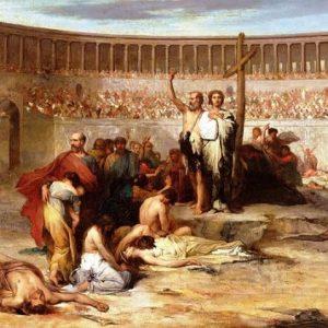 Οι διωγμοί των Χριστιανών