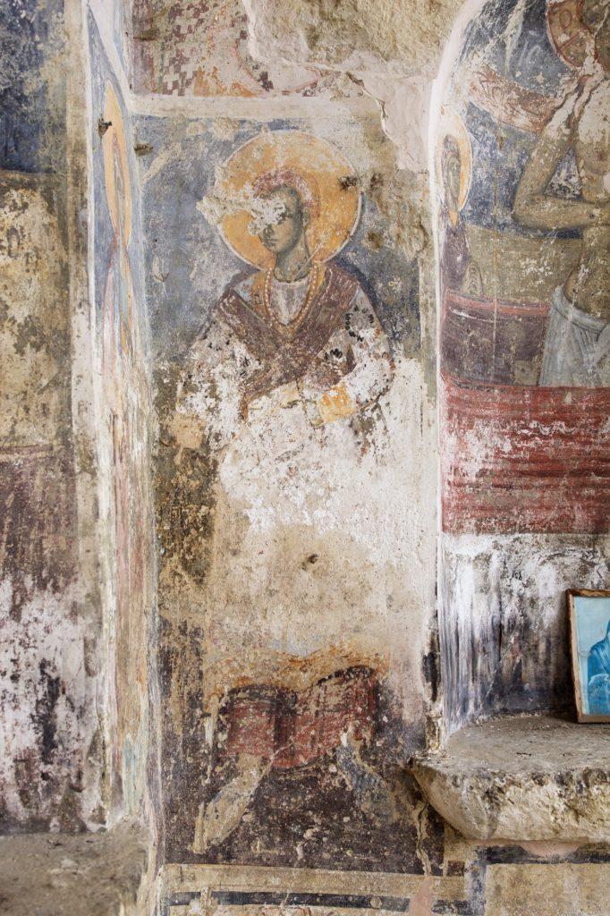 Του Κόσμου τα Γυρίσματα – Κολικόντασι, στόν Τάφο του πατροΚοσμά, διαφωτιστή του έθνους μας.