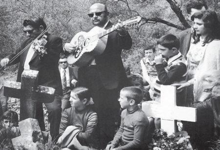 Δημοτικό Τραγούδι: Το δημιούργημα της Λαϊκής ψυχής