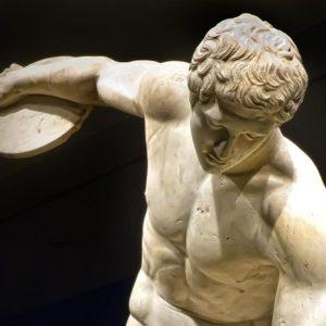 Η αρχαιοελληνική θεώρηση του σώματος