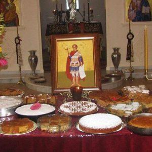 Άλλο η τιμή του Αγίου Φανουρίου και άλλο η «θρησκευτικότητα της Φανουρόπιτας»
