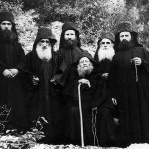 Ο όσιος Ιωσήφ ο Ησυχαστής και η ανάκαμψη του αγιορείτικου μοναχισμού