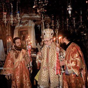 Μητροπολίτης Θεοδωρουπόλεως Γερμανός, ο ηγιασμένος επίσκοπος του Φαναρίου