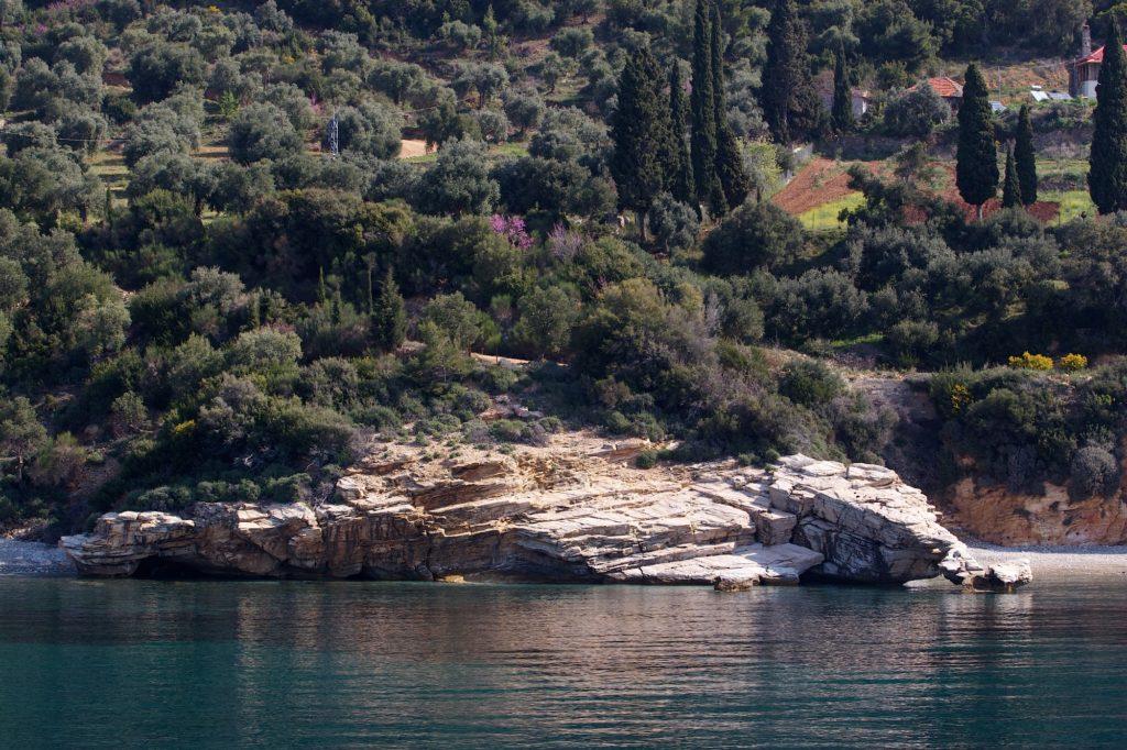 Άγιον Όρος: Ιερά Μονή Κωνσταμονίτου, Αρσανάς