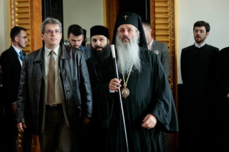 Στιγμές από το Φεστιβάλ Βυζαντινής Μουσικής στο Ιάσιο (26-30/9/2018)